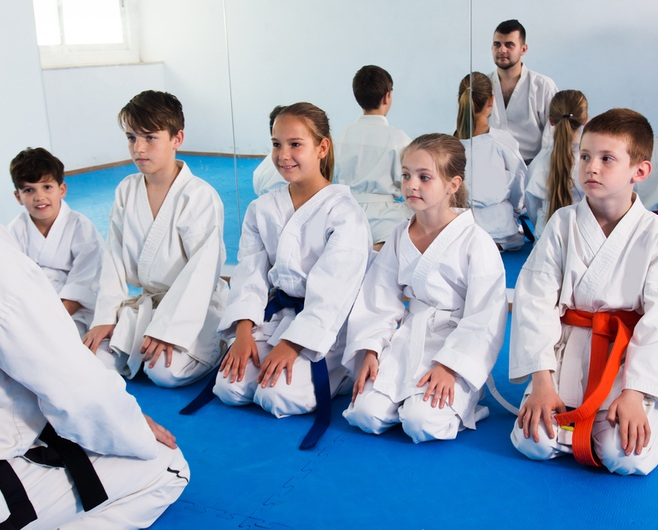 kids activities class software